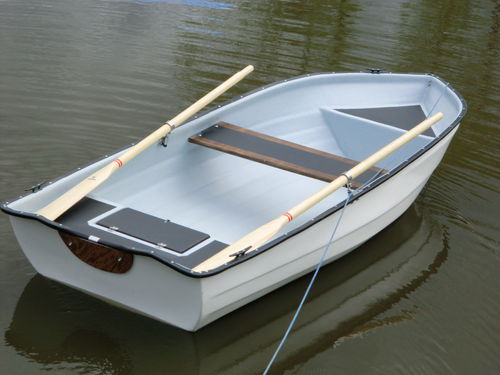 Bavarian Fishing Boats Loon 310