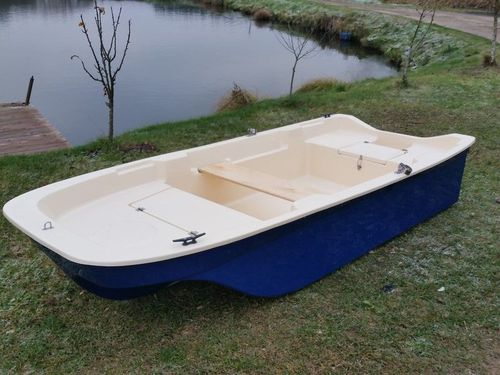Bavarian Fishing Beaver 340