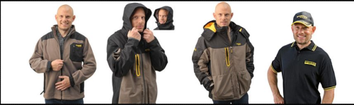 SPORTEX Thermo Winterjacke