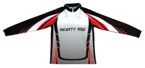 Hearty Rise Shirt