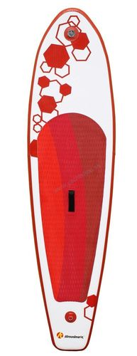 Allroundmarin Stand Up Paddle Boards - SUP`s Kick 300