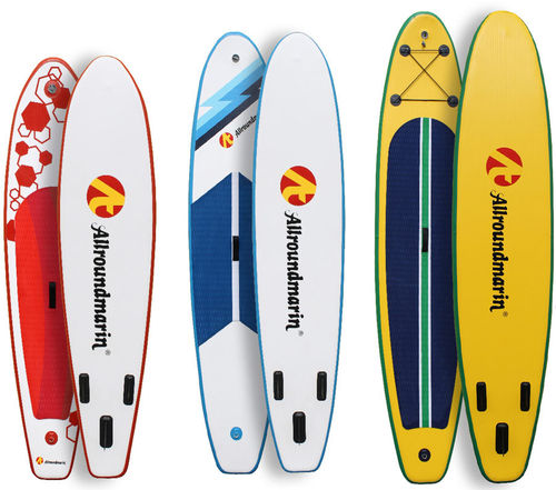 Allroundmarin Stand Up Paddle Boards - SUP`s Flash 330