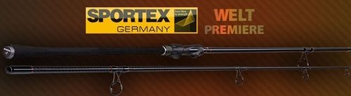 Sportex Invictus Carp 12ft 3,66m 2,75lbs