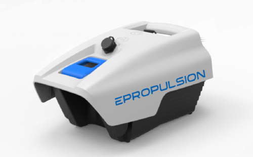 ePropulsion Spirit 1.0 Plus 1276Wh Li-Ion Ersatzbatterie